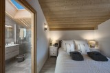 Morzine Location Chalet Luxe Morzinute Chambre 2
