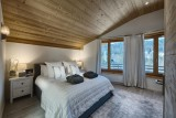 Morzine Location Chalet Luxe Morzinute Chambre