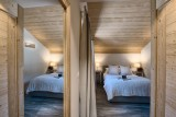 Morzine Location Chalet Luxe Morzinute Chambre 3