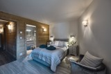 Morzine Location Chalet Luxe Morzinute Chambre 7