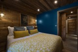 Morzine Location Chalet Luxe Morzute Chambre