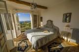 Nice Luxury Rental Villa Nigritelle Bedroom 2