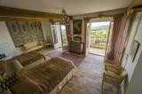 Nice Luxury Rental Villa Nigritelle Bedroom