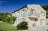 Nice Luxury Rental Villa Nigritelle Outdoor