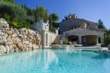 Nice Luxury Rental Villa Nigritelle Pool 3
