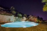 Nice Luxury Rental Villa Nigritelle Pool 4