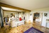Nice Luxury Rental Villa Nigritelle Living Room