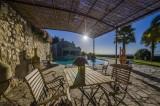 Nice Luxury Rental Villa Nigritelle Terrace 2