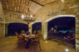 Nice Luxury Rental Villa Nigritelle Terrace
