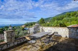 Nice Luxury Rental Villa Nigritelle Terrace 4