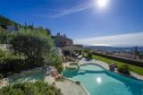 Nice Luxury Rental Villa Nigritelle View