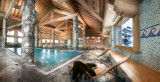 Peisey Vallandry  Location Appartement Luxe Marcie Piscine 1