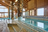 Peisey Vallandry  Location Appartement Luxe Marcie Piscine