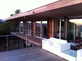 Porticcio Location Villa Luxe Piment Terrasse