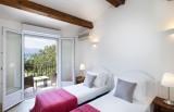 Porto Vecchio Location Villa Luxe Arto Chambre2