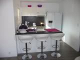 Porto Vecchio Location Villa Luxe Patinga Cuisine