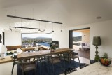 Porto Vecchio Luxury Rental Villa Perle Dining Room