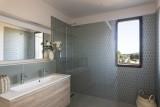 Porto Vecchio Luxury Rental Villa Perle Shower Room 2