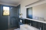 Porto Vecchio Luxury Rental Villa Perle Shower Room 4