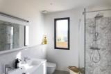 Porto Vecchio Luxury Rental Villa Perle Shower Room 5