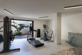Porto Vecchio Luxury Rental Villa Perle Fitness Room