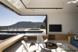 Porto Vecchio Luxury Rental Villa Perle Living Room 2