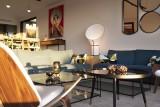Porto Vecchio Luxury Rental Villa Perle Living Room 5