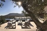 Porto Vecchio Luxury Rental Villa Perle Terrace 2
