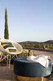 Porto Vecchio Luxury Rental Villa Perle Terrace 3