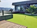 Porto Vecchio Location Villa Luxe Pitunga Golf