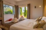 Porto-Vecchio Location Villa Luxe Poivre Chambre4
