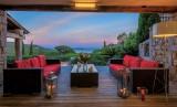 Porto-Vecchio Location Villa Luxe Poivre Lounge