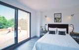 Porto-Vecchio Location Villa Luxe Quataria Chambre