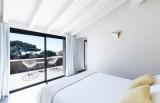 Propriano Location Villa Luxe Prelis Chambre