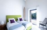 Propriano Location Villa Luxe Prelis Chambre 2
