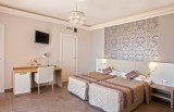 Propriano Location Villa Luxe Prelou Chambre 3