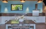 Propriano Location Villa Luxe Prelou Cuisine