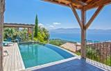 Propriano Location Villa Luxe Prelou Piscine