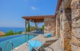 Propriano Location Villa Luxe Prelou Piscine 4