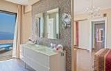 Propriano Location Villa Luxe Prelou Salle De Bain Ensuite 2