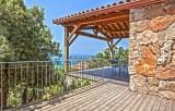 Propriano Location Villa Luxe Prelou Terrasse 2