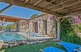 Propriano Location Villa Luxe Prelou Terrasse 3