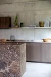 Propriano Luxury Rental Villa Pyrale Kitchen 3