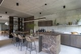 Propriano Luxury Rental Villa Pyrale Kitchen 5