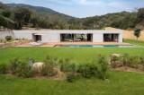 Propriano Luxury Rental Villa Pyrale Exterior 2