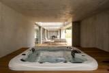 Propriano Luxury Rental Villa Pyrale Jacuzzi