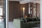 Propriano Luxury Rental Villa Pyrale Living Room 2