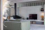 Propriano Luxury Rental Villa Pyrale Living Room 5