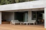 Propriano Luxury Rental Villa Pyrale Terrace 2