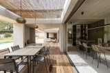 Propriano Luxury Rental Villa Pyrale Terrace 5